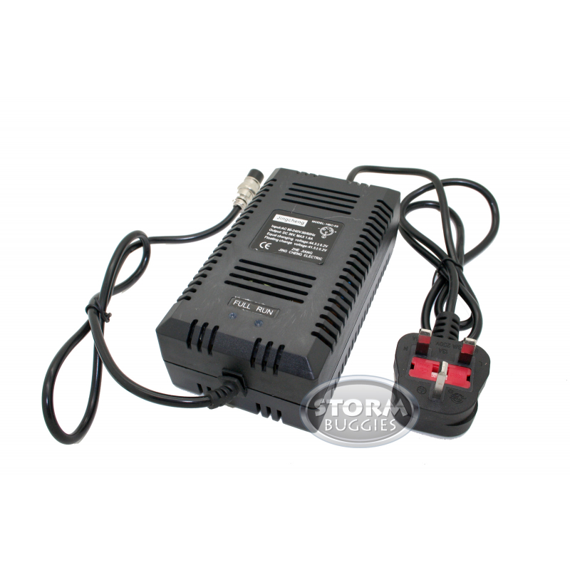 1000W Electric Quad Charger