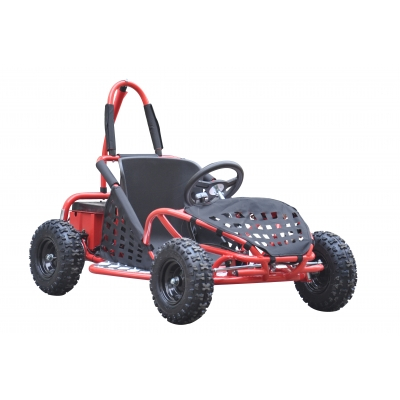 1000W Kids Electric Go Kart Manuals