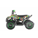 1000w Monster Kids Electric Mini Quad - Fully Assembled & Tested