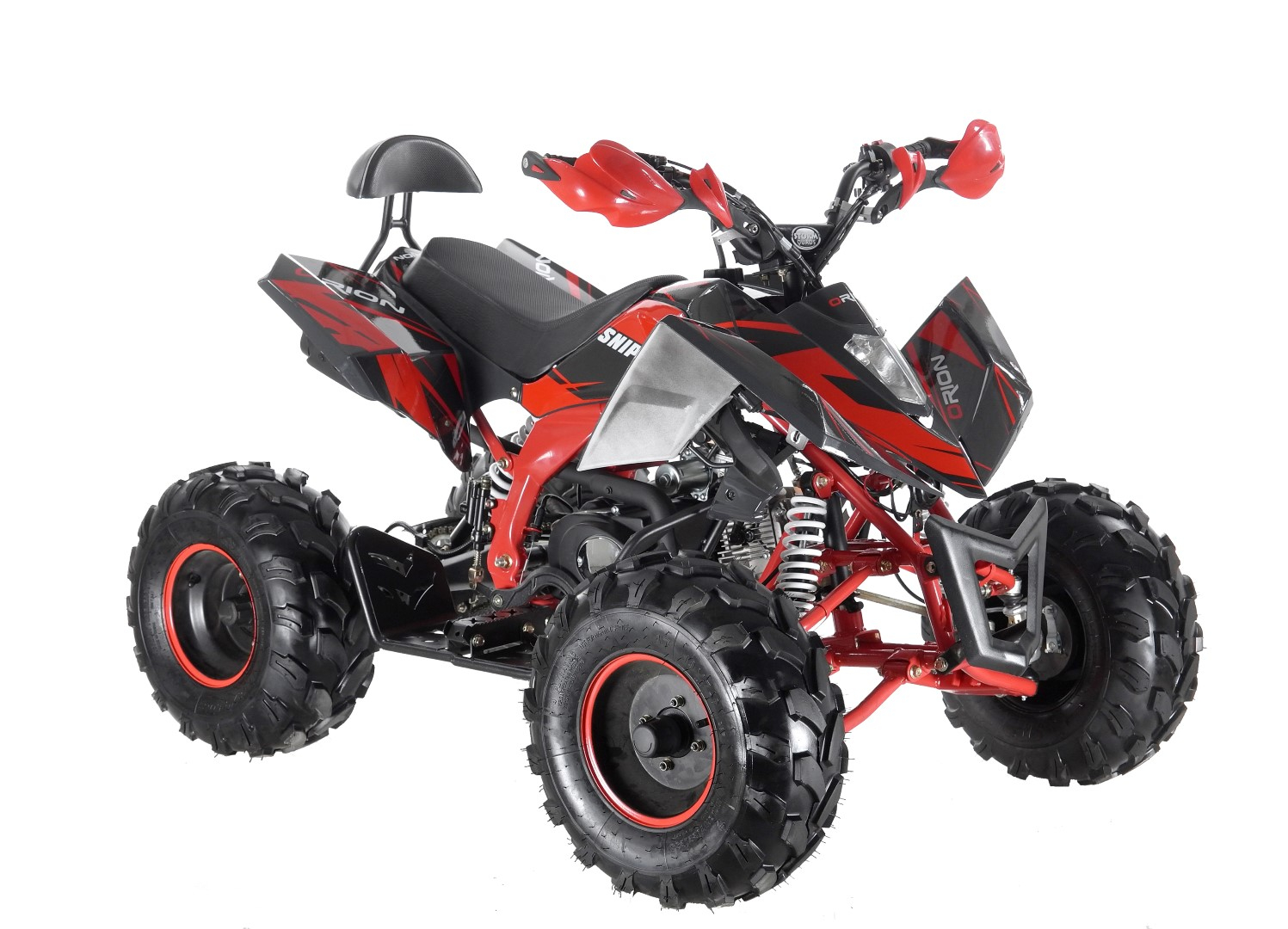 125cc Sniper Quad Bike With Reverse