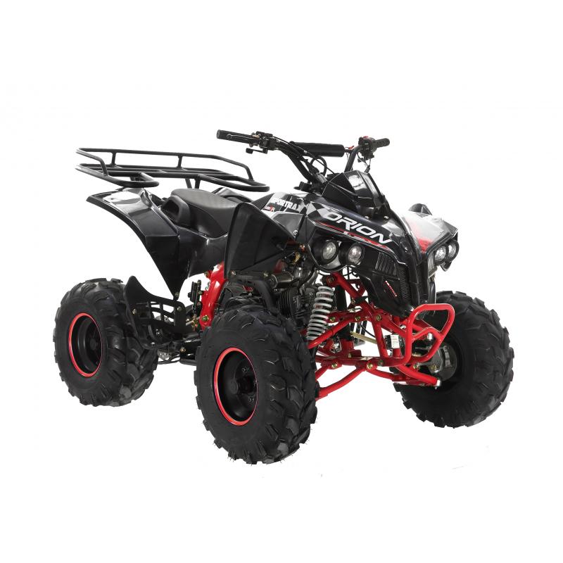 125RR & Sniper Quad Bike Parts