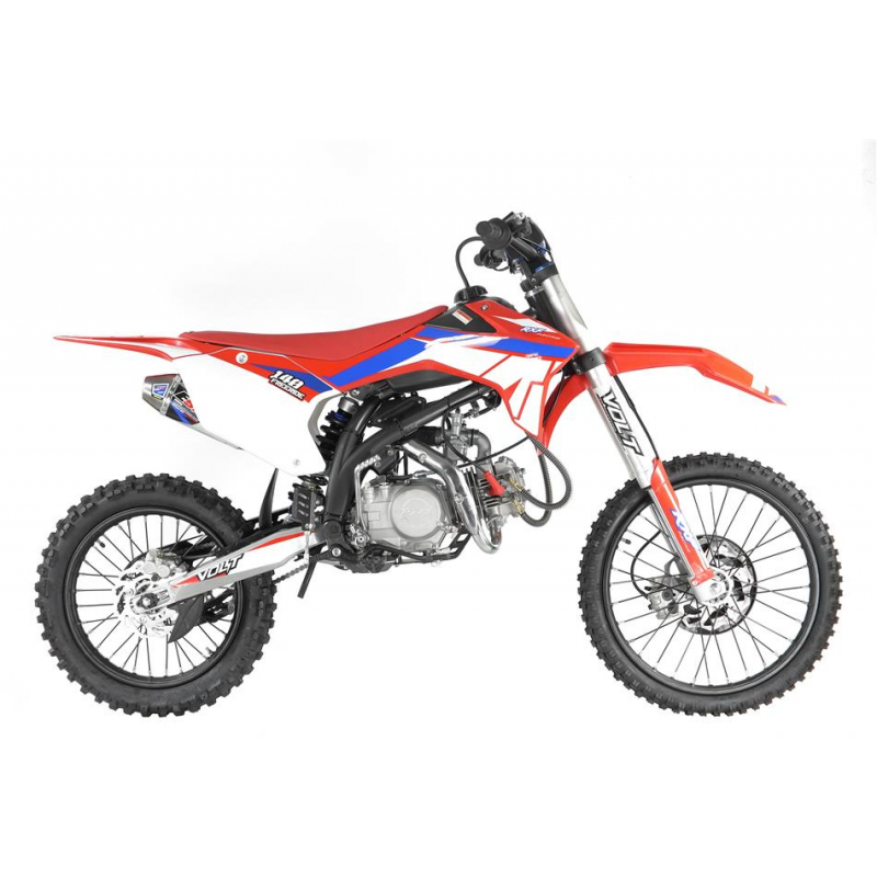 190cc Freeride XL RXF Racing Adults Dirt Bike - 19 / 16""