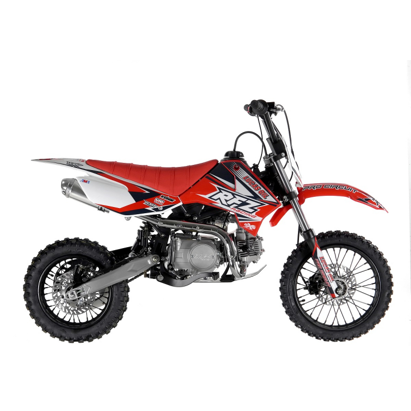 "140cc Open RXF Racing™ Pit Bike - 14"" / 12"""