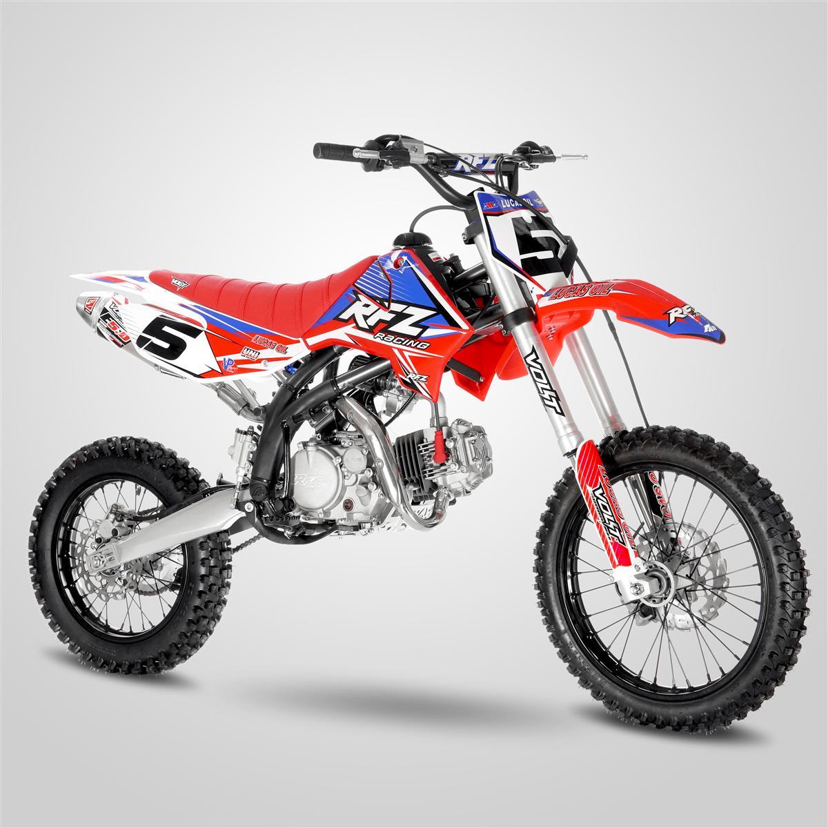 140cc RFZ RACING™ Big Wheel Dirt Bike