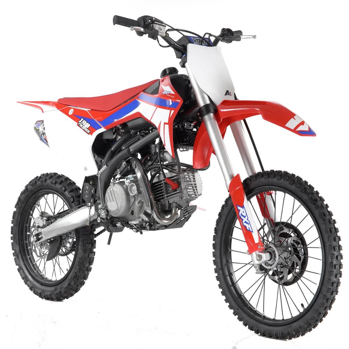 190cc Freeride XL RXF Racing™ Dirt Bike