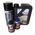 1L Oil Servicing Pack