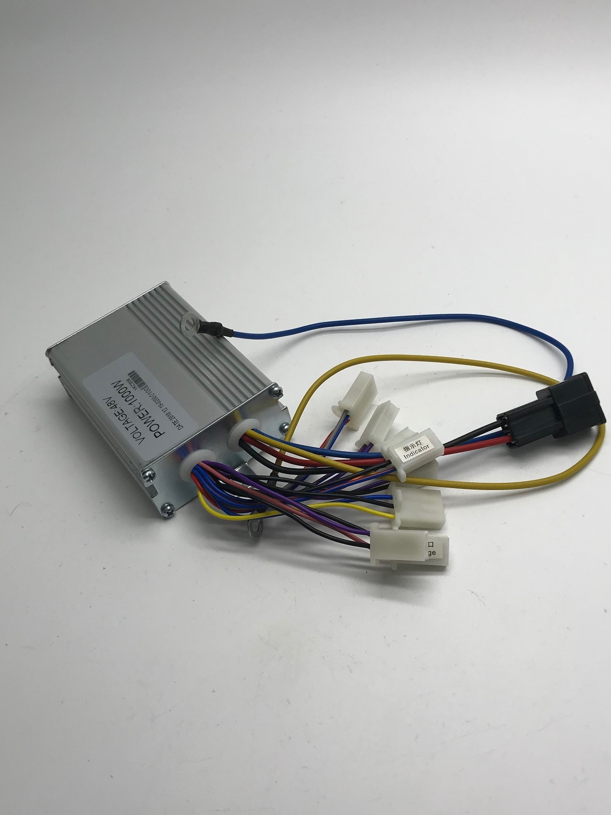 2019 Onwards Style 1000W Go Kart Controller