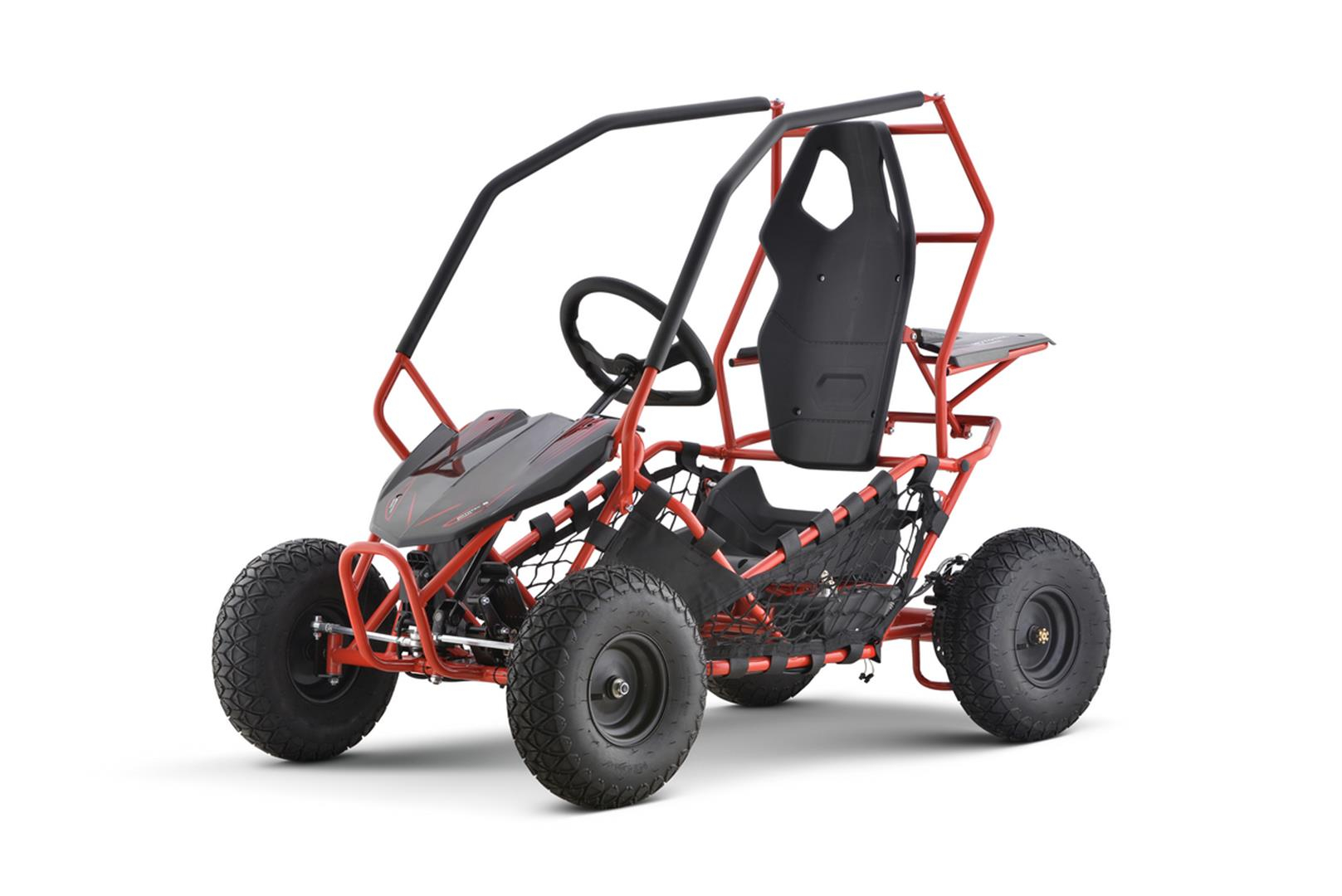 500w Electric Buggy Spare Parts