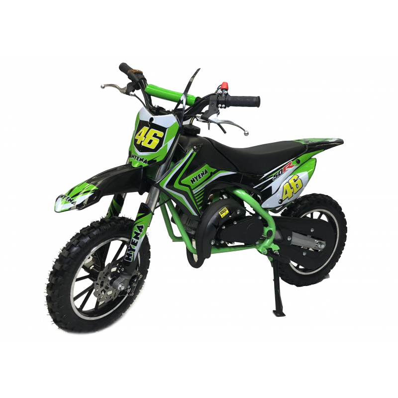 500W Kids Electric Mini Pit Bikes