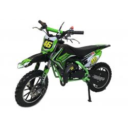 500W Kids Electric Mini Pit Bikes