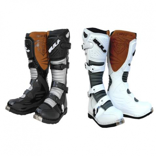 Wulfsport Super Boot-LA