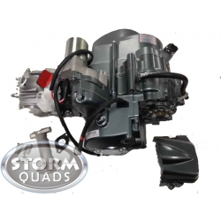 70cc Auto Quad Engine