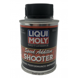 80ml Liqui Moly Speed Additive Shooter - Engine Peformance Improver