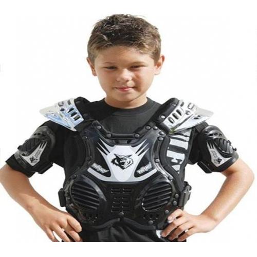 Wulfsport Cub Tabard Body Armour Protector