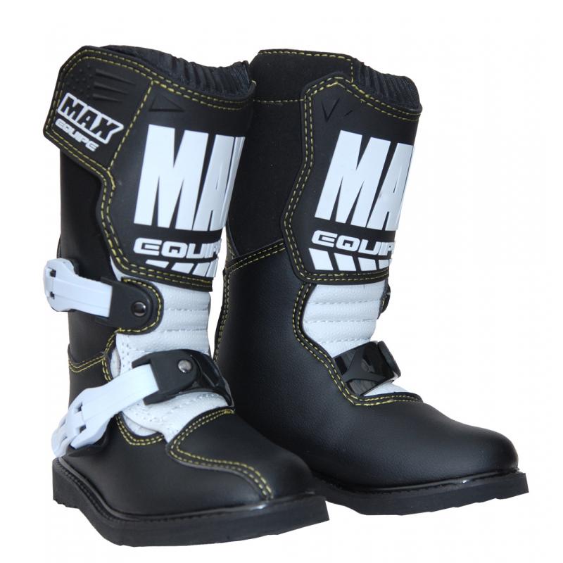 Wulfsport Cub Max Off Road Boots