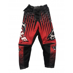 ARENA Cub Race Pants - RED