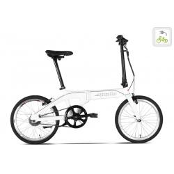 B52 'City' Lightweight Folding Electric Bicycle