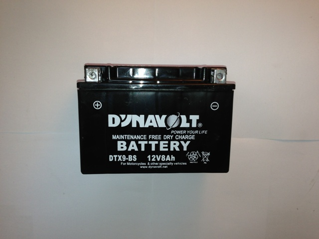 BATTERY (YTX9-BS)