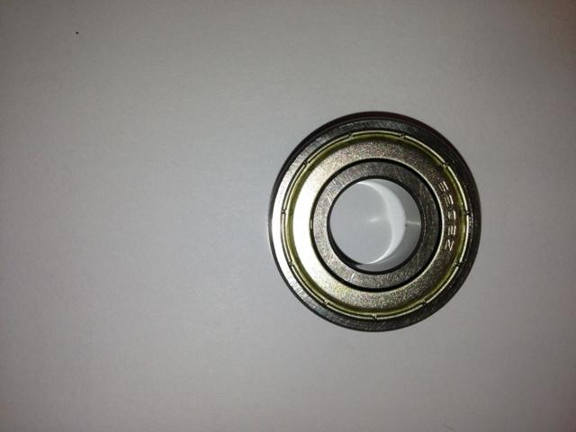 BEARING 6202-Z - GTS Outer front hub bearing / Mudhead Inner front wheel bearing