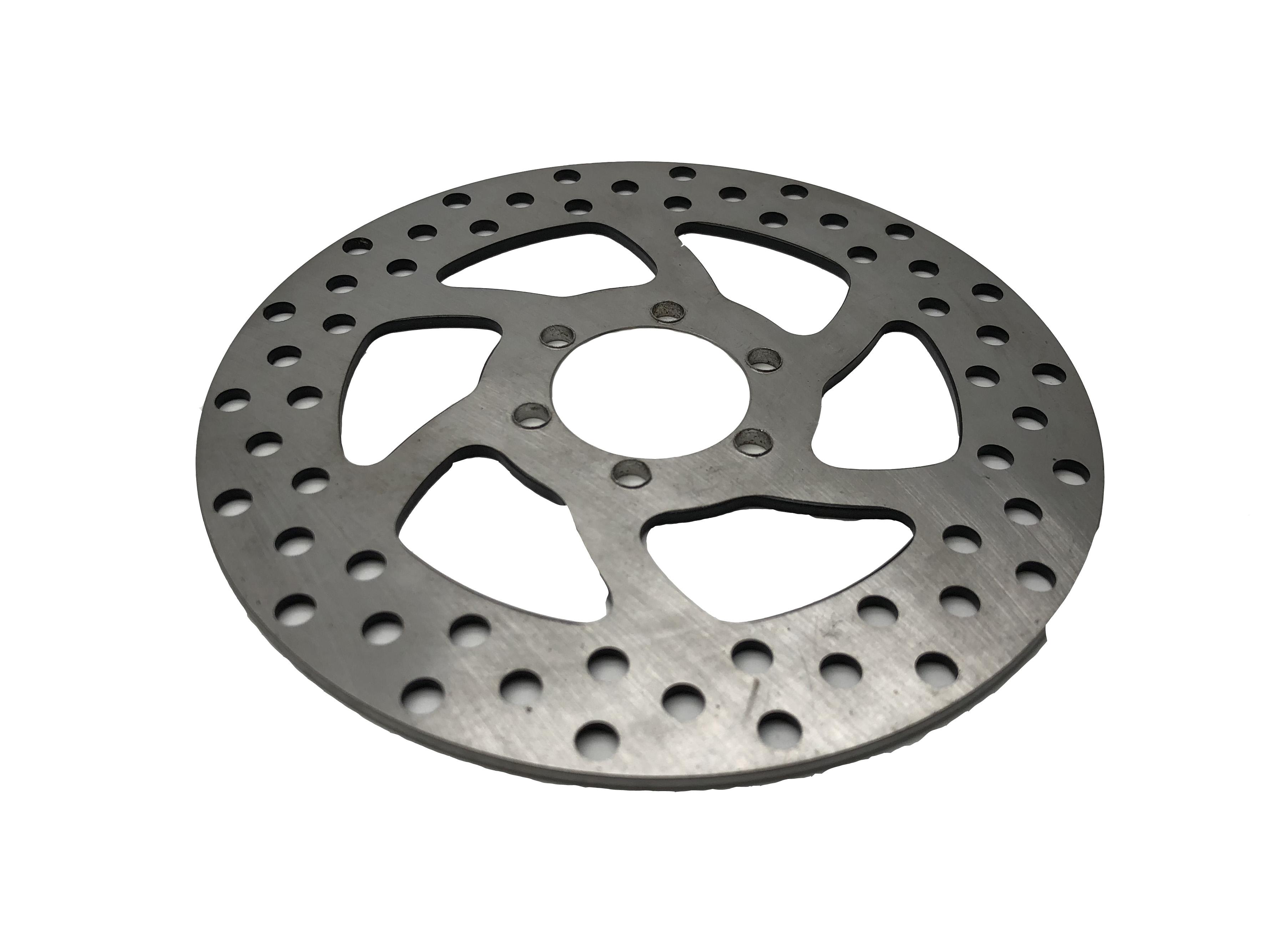 Brake Disc (1000W Go Kart)