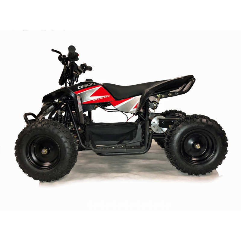 BUNDLE DEAL! Puma 1000w Kids Electric Mini Quad - Fully Assembled & Tested