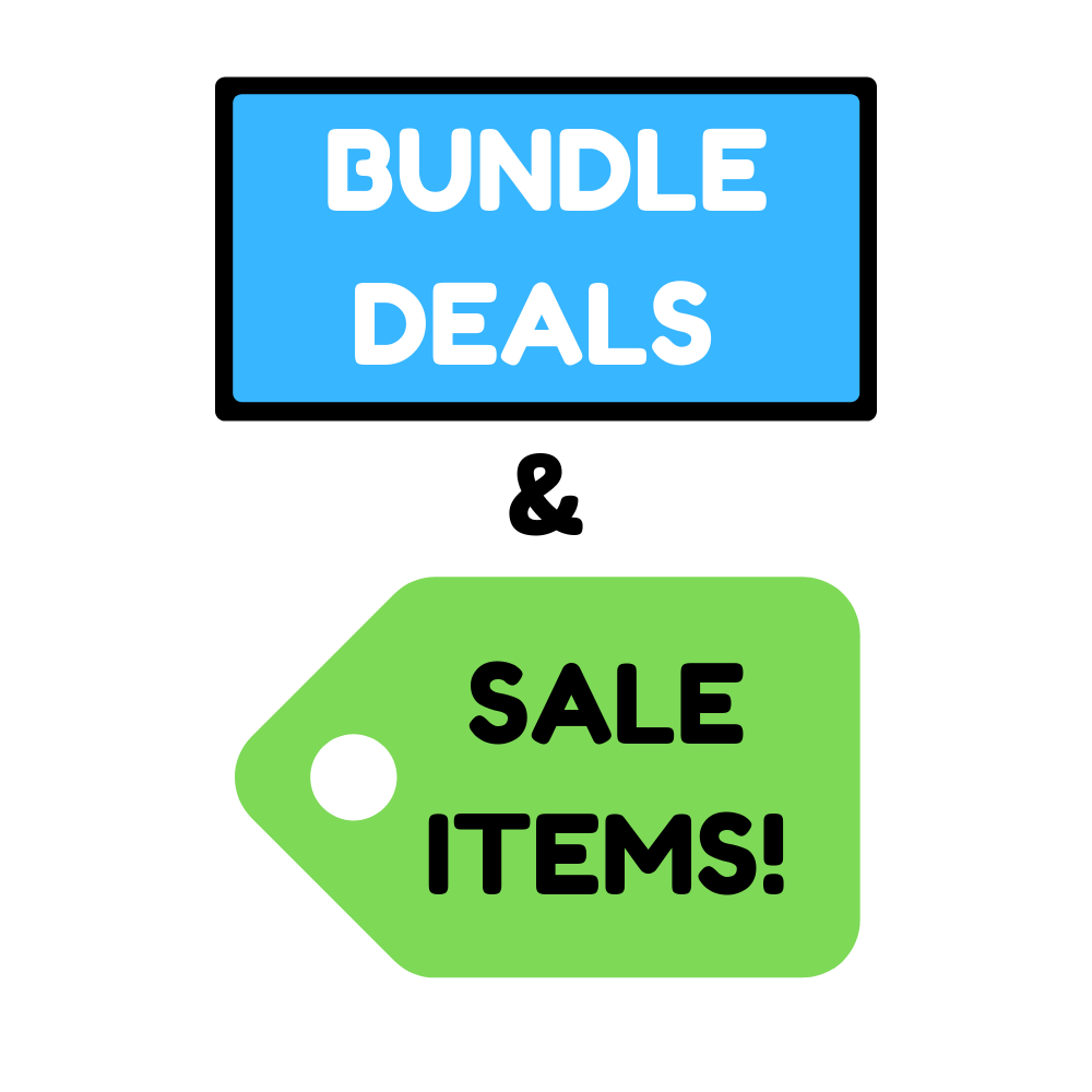 Bundle Deals & Sale Items