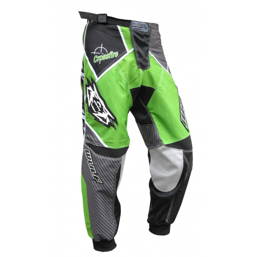 Wulfsport Crossfire Adult Race Pants