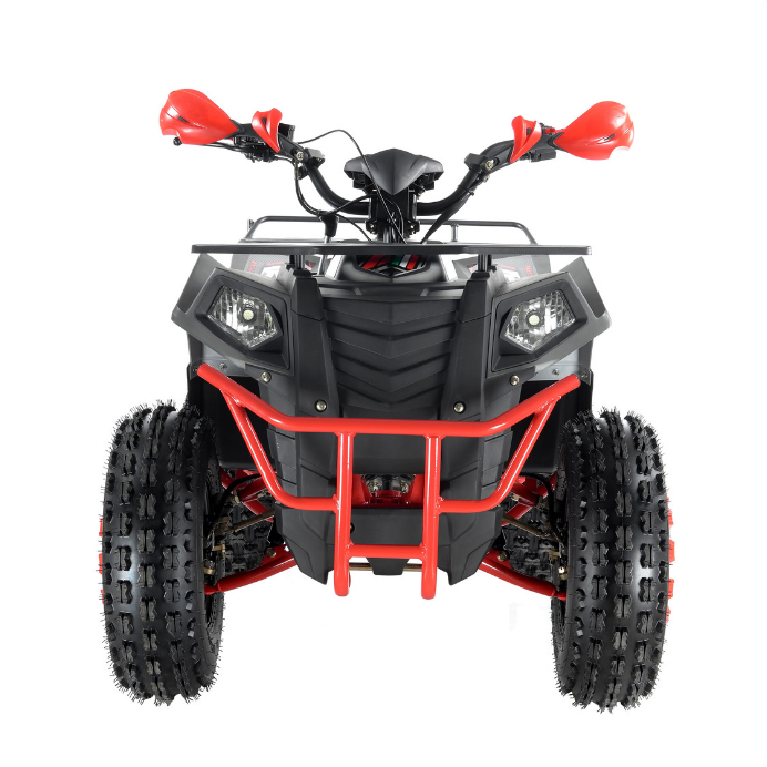 Commander 200 Adults Quad Bikes