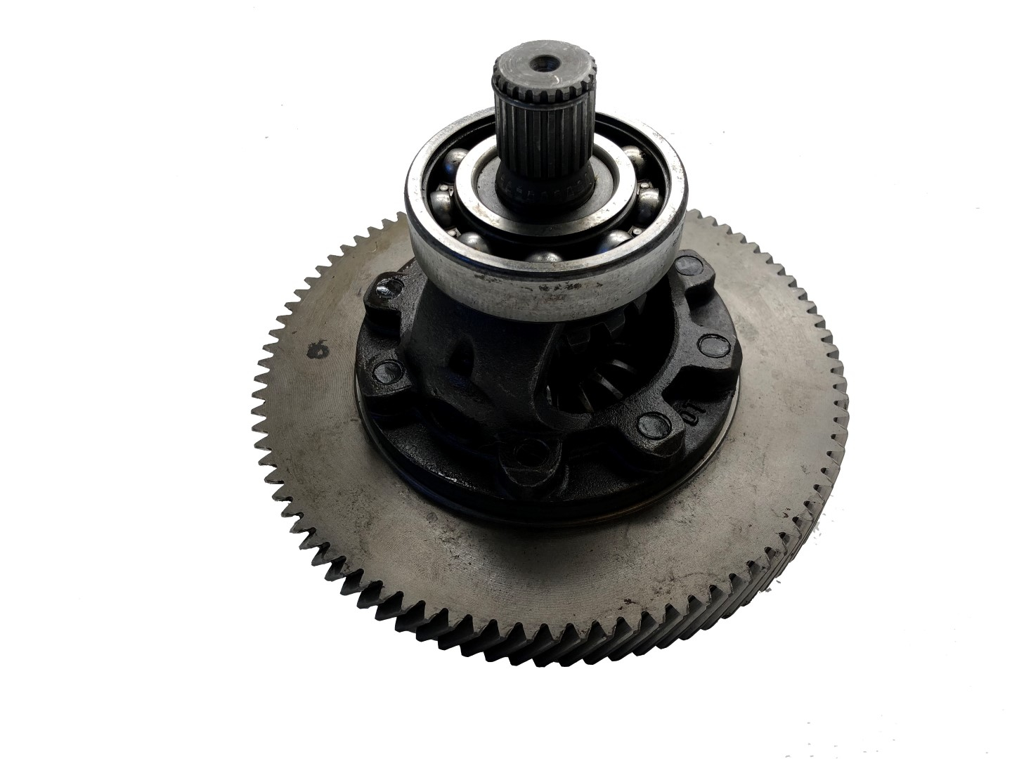 Complete Factory 'pre assembled' Differential Kit - Fits Joyner 650cc Buggy  Inc USA Sandspider