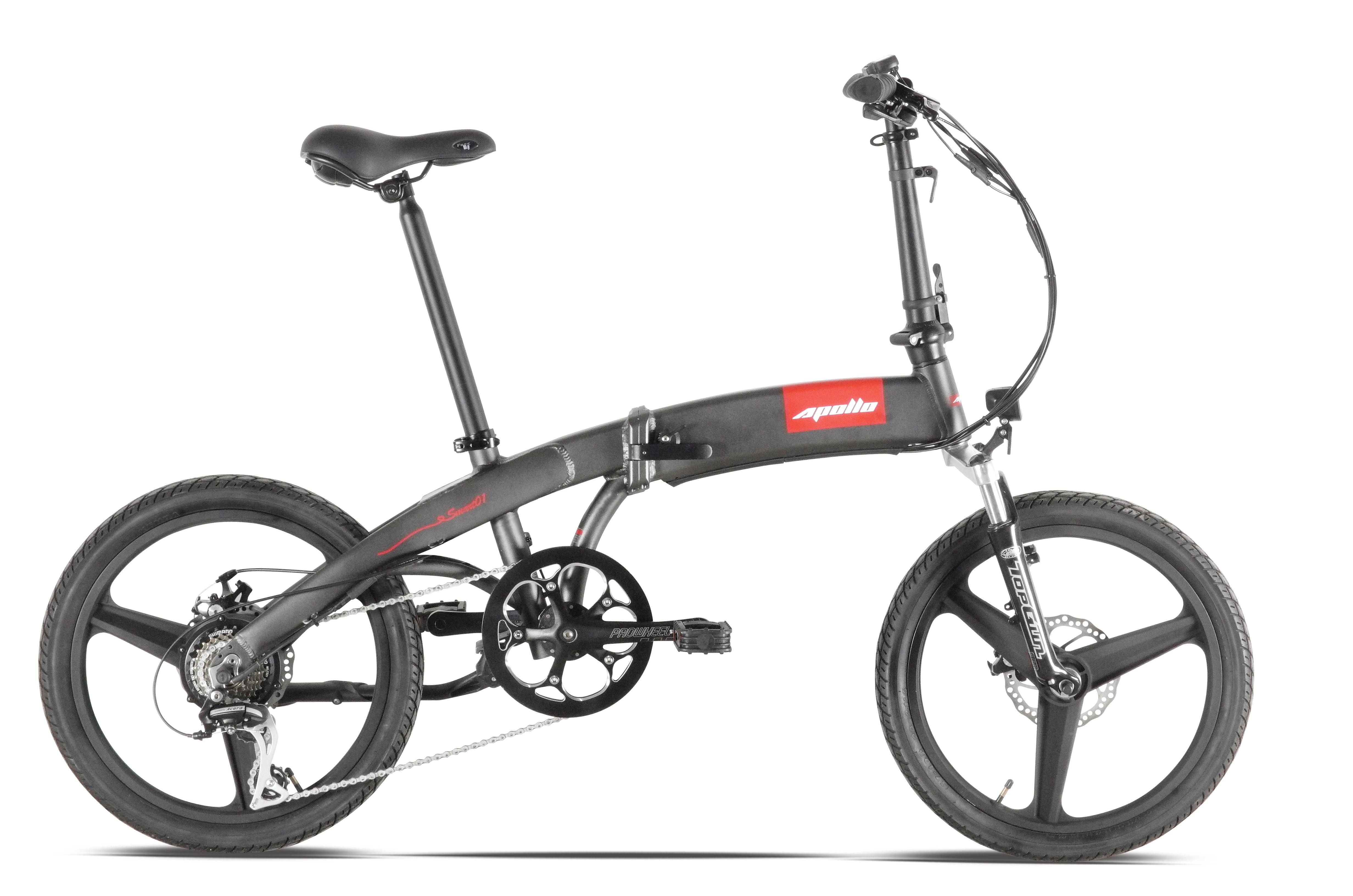 E-Bikes & E-Scooter