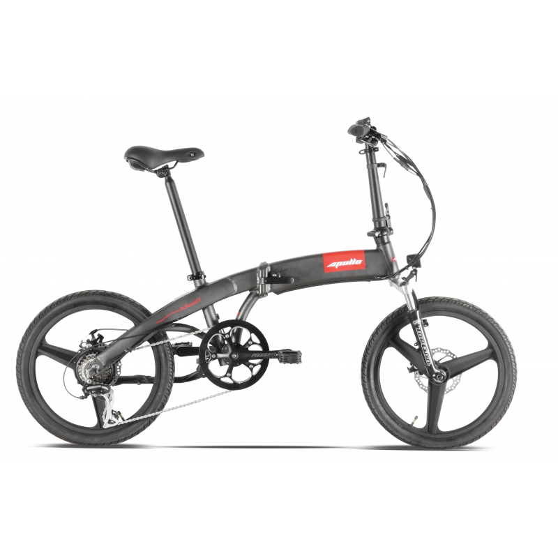 Electric Folding Bicycles - E Bikes