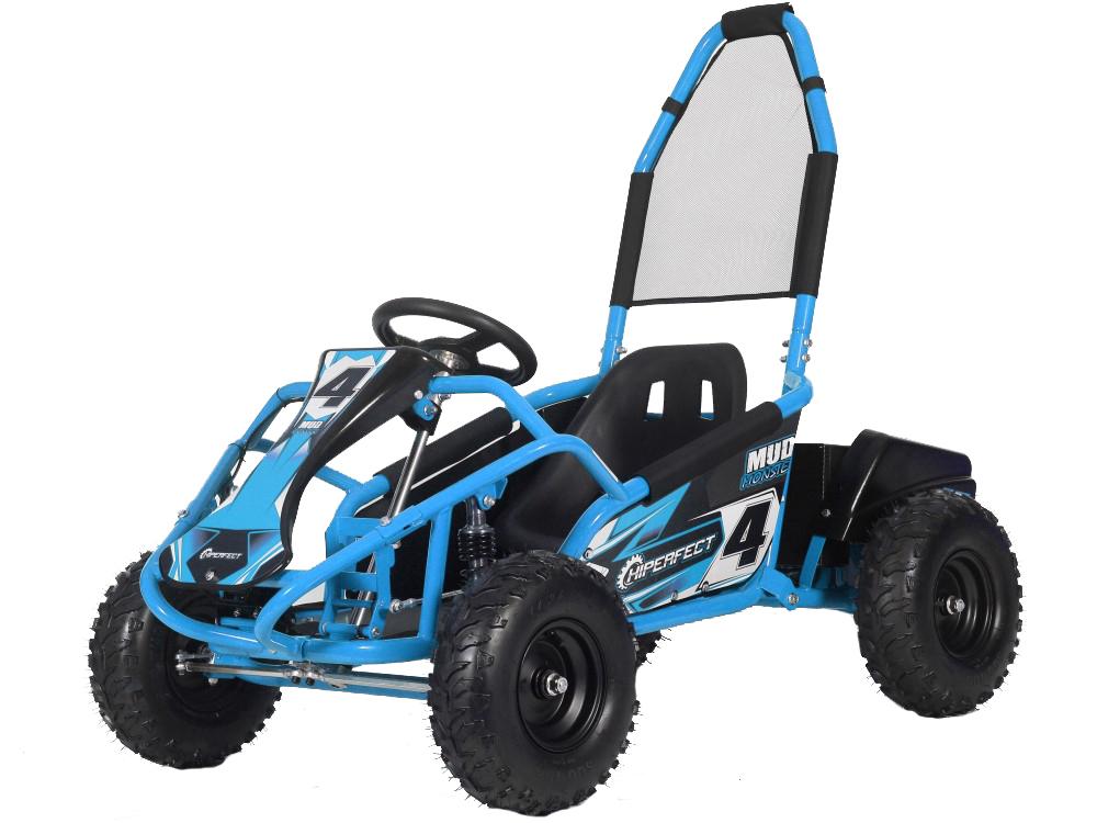 Electric Buggies & Go Karts