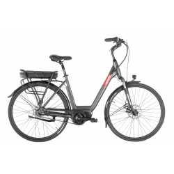 Electric Classic Bicycles - E-Bikes
