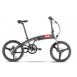 Electric Folding Bicycles - E Bikes
