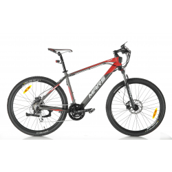 Mars M3 Electric Mountain Bike