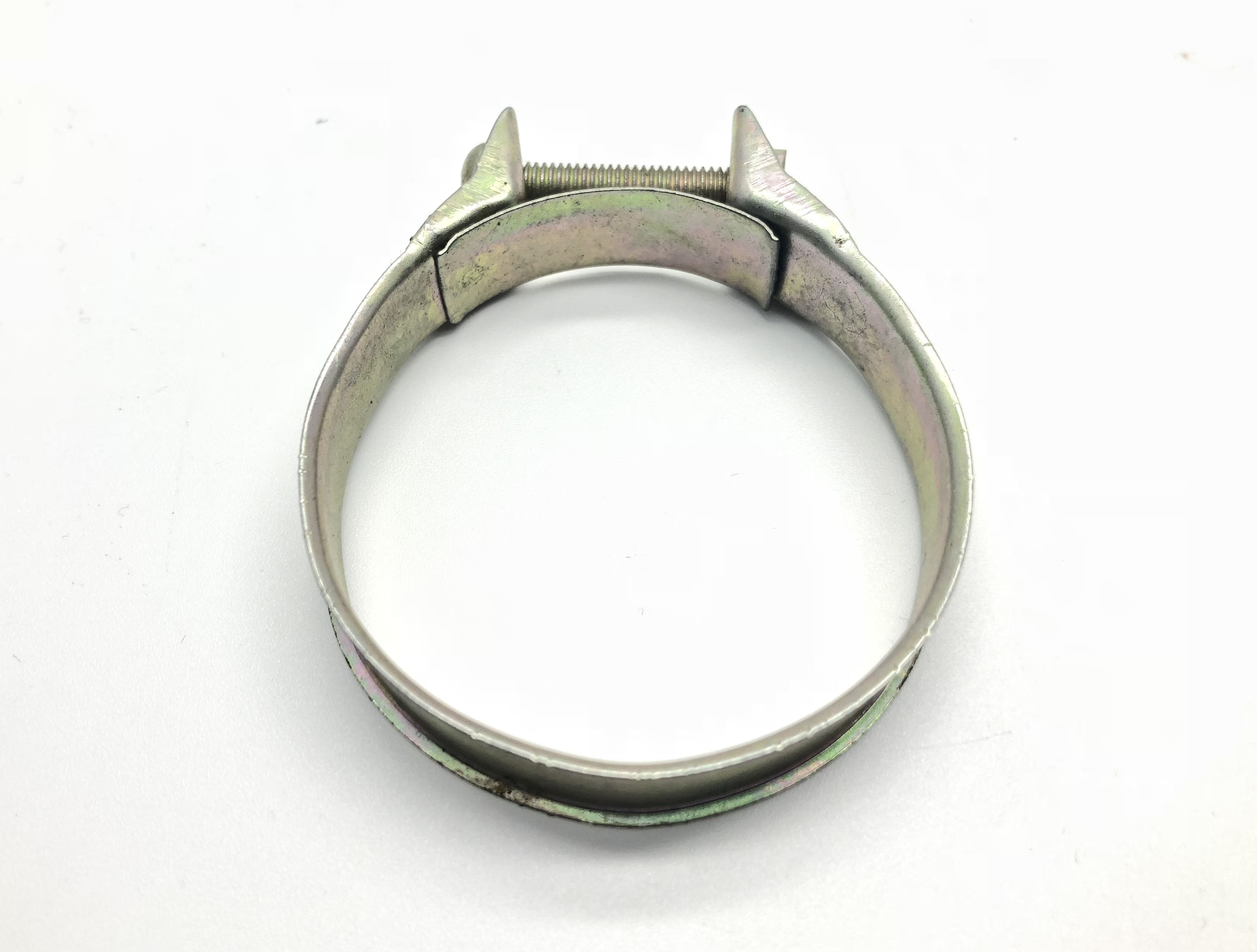 GTS 150 AIR CLEANER CLAMP