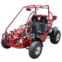 Hammerhead 150cc Parts