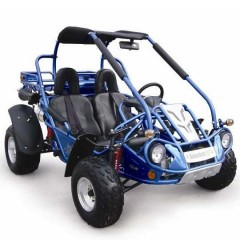 Hammerhead 250cc Parts