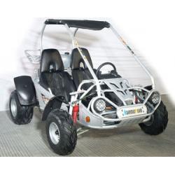 Hammerhead 250ss Parts list