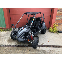 HAMMERHEAD GTS150 OFF ROAD BUGGY - BLACK (GOOD CONDITION)