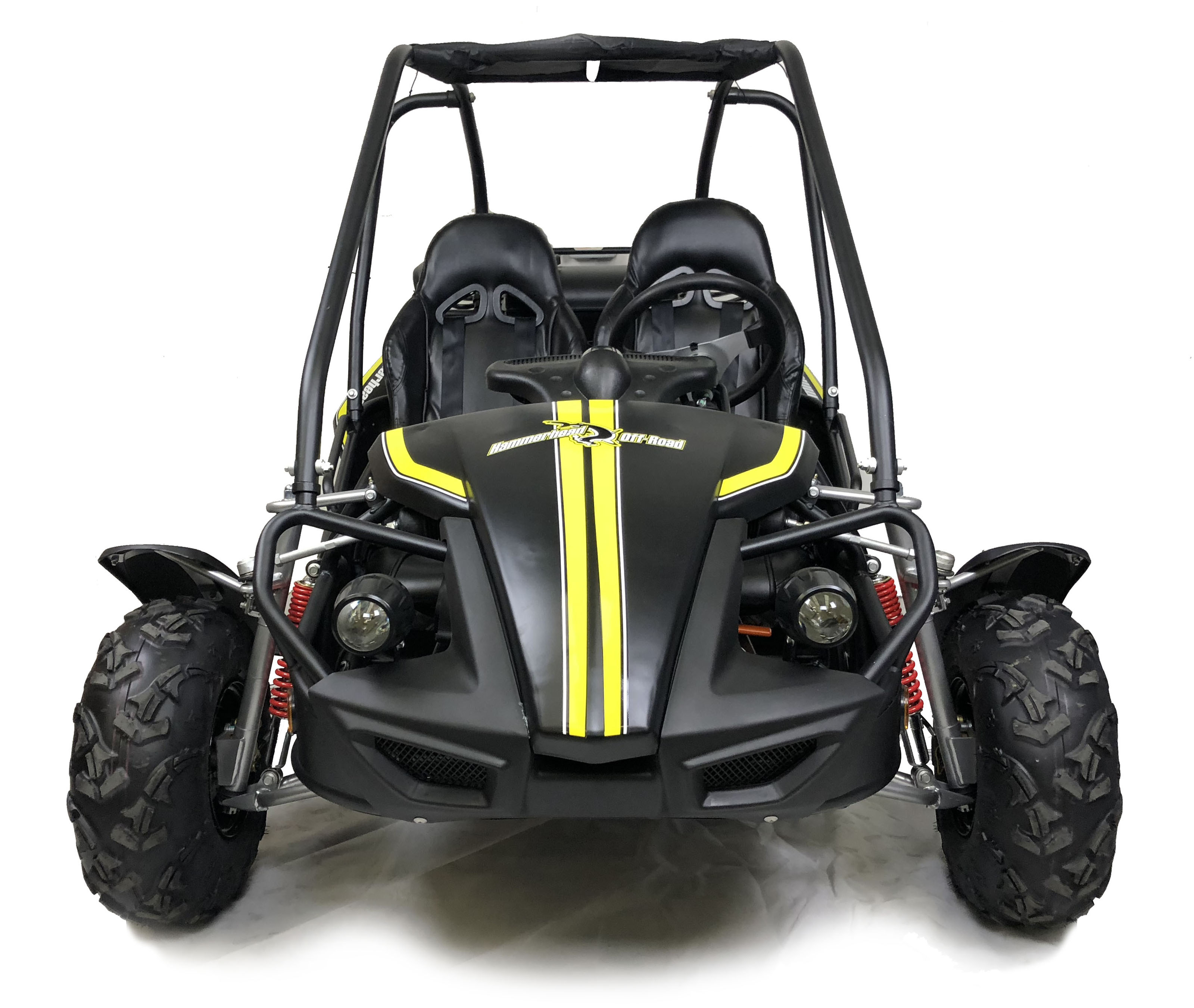Hammerhead GTS150™ Off Road Buggy