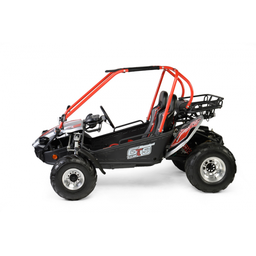 Hammerhead™ GTS150 Platinum 'Special Edition' Buggy