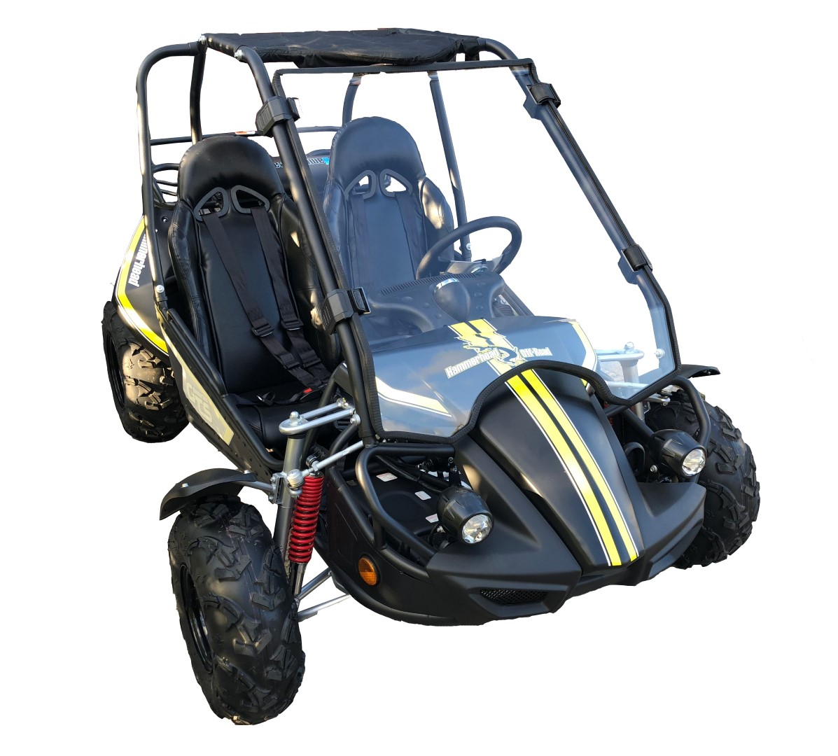 Frame Accessories | Storm Buggies on