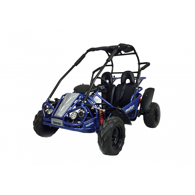 Hammerhead Buggy Spare Parts | Storm Buggies