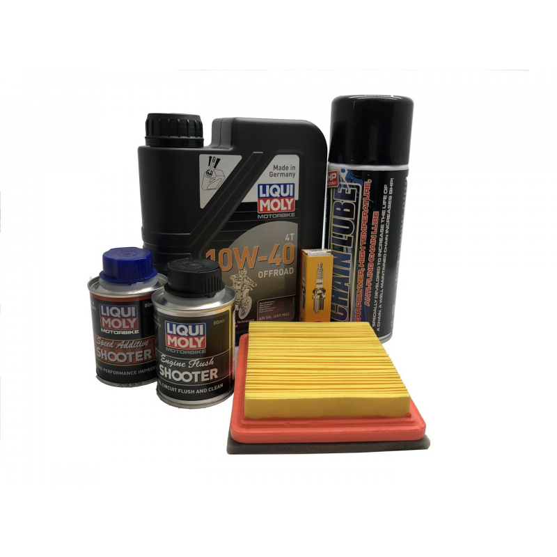 Hammerhead Mudhead Servicing Kit
