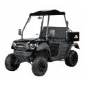 Hammerhead R-150™ Utility Vehicle - Black