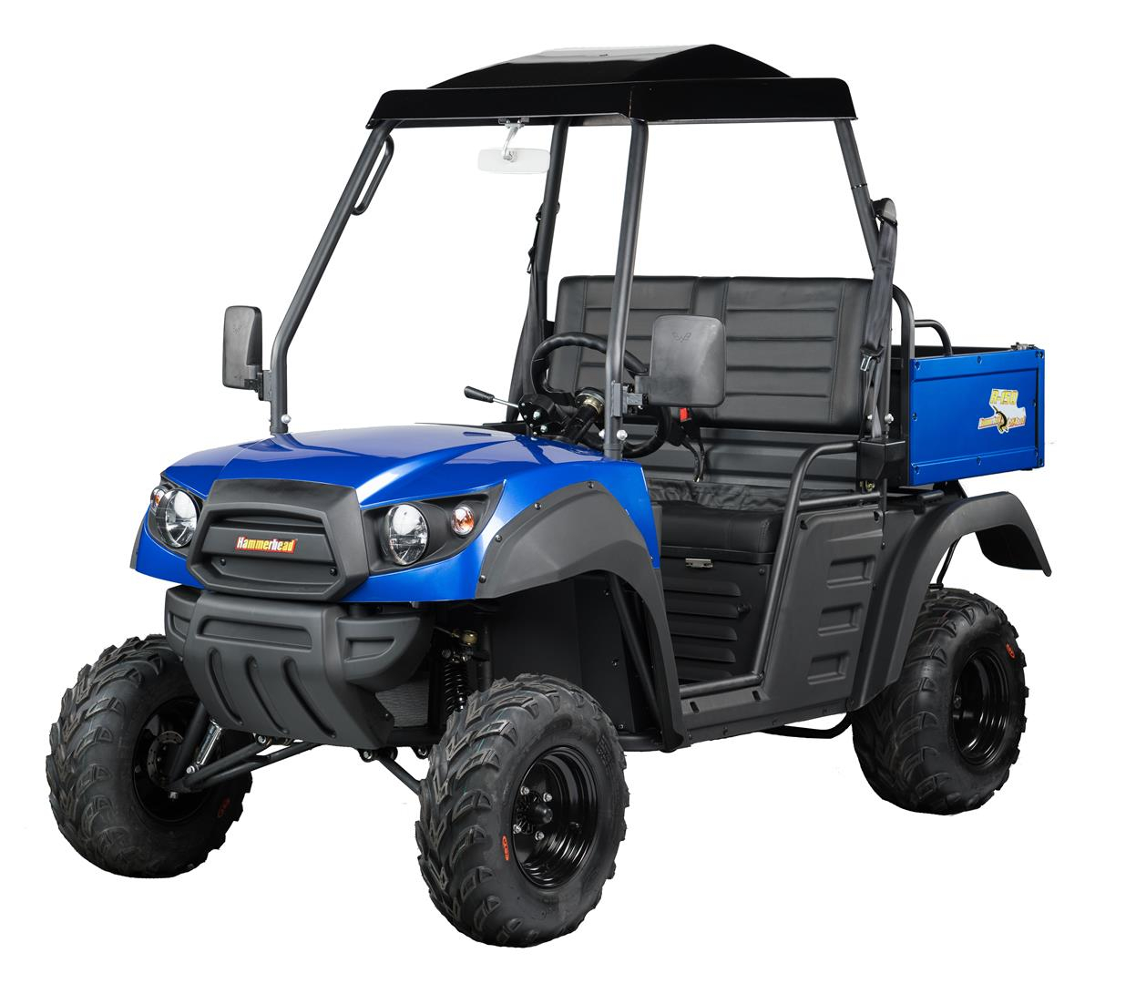Hammerhead R-150™ Utility Vehicle - Blue
