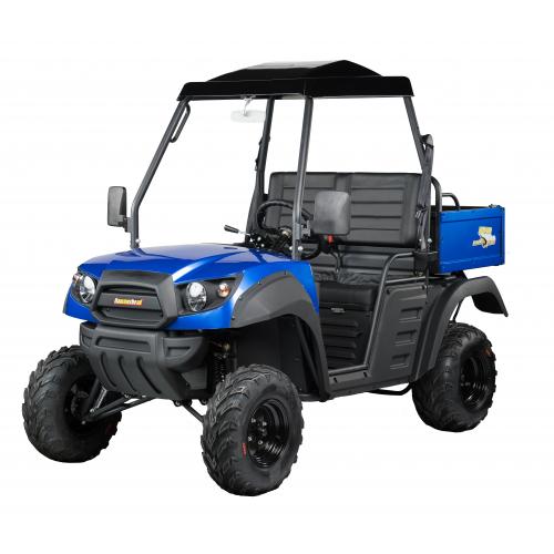 Hammerhead R-150™ Utility Vehicle - Blue