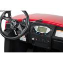 Hammerhead R-150™ Utility Vehicle - Red