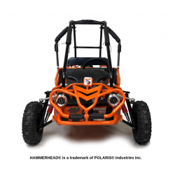 Hammerhead™ Torpedo Kids Buggy - Orange
